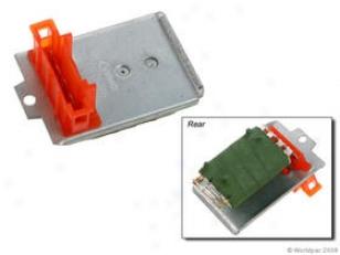 1997-2001 Audi A4 Blower Motor Resistor Vemo Audi Blower Motor Resistor W0133-1619323 97 98 99 00 01
