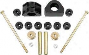 1997-2001 Ford Expedition Sway Bar Bushing Kit Energy Sudp Ford Sway Bar Bushing Kit 4.5145g 97 98 99 00 01