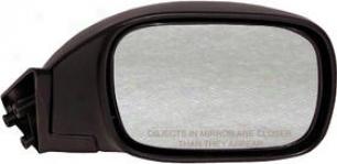 1997-2001 Jeep Cherokee Mirror Omix Jeep Mirror 12035.16 97 98 99 00 01