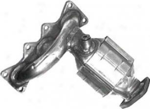 1997-2001 Mazda Millenia Catalytic Converter Catco Mazda Catalytic Converter 1218 97 98 99 00 01