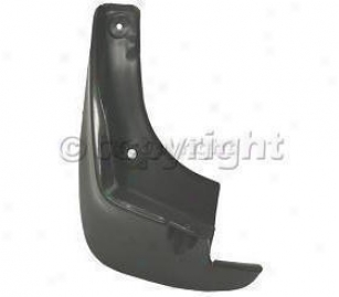 1997-2001 Toyota Camry Mud Flaps Replacement Toyota Mud Flaps T223308 97 98 99 00 01