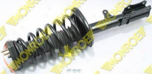 1997-2001 Toyota Camry Shock Absorber And Strut Assembly Monroe Toyota Shock Absorber And Strut Company 171681 97 98 99 00 01