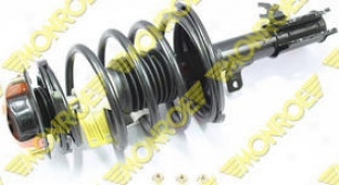 1997-2001 Toyota Camry Shock Absorber And Strut Assembly Monroe Toyota Shock Absorber And Strut Assembly 171678 97 98 99 00 01