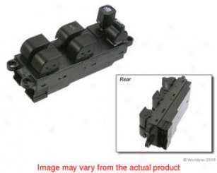 1997-2001 Toyota Camry Window Swittch Dorman Toyota Window Switch W0133-1815458 97 98 99 00 01