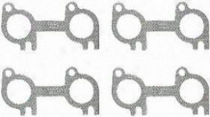 1997-2002 Ford E-150 Econoline Exhaust Manifold Gasket Felpro Ford Exhaust Manifold Gasket Ms92568 97 98 99 00 01 02