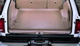 1997-2002 Ford Expedition Cargo Liner Husky Liner Ford Cargo Liner 23453 97 98 99 00 01 02