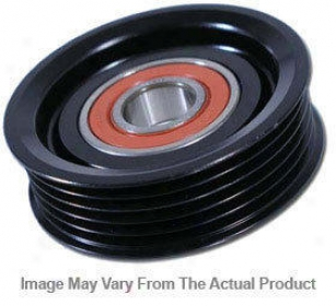 1997-2002 Jeep Wrangler A/c Drone Pulley Omix Jeep A/c Idler Pulley 17112.02 97 98 99 00 01 02