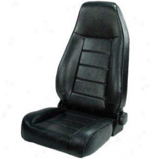 1997-2002 Jeep Wrangler Seat Rugged Ridge Jeep Seat 13402.01 97 98 99 00 01 02