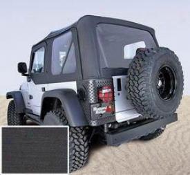 1997-2002 Jeep Wangler Soft Top Rugged Ridge Jeep Soft Top 13705.15 97 98 99 00 01 02
