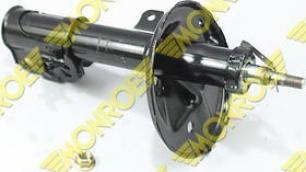 1997-2002 Ledus Es3O0 Shock Absorber And Strut Assembly Monroe Lexsu Shock Absorber And Strut Assembly 71679 97 98 99 00 01 02