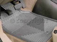 1997-2003 Acura Cl Floor Mats Highland Acura Floor Mats 45030 97 98 99 00 01 02 03