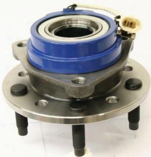 1997-2003 Chevrolet Malibu Wheel Hub Assembly Replacement Chevrolet Wheel Hub Ball Repp283701 97 98 99 00 01 02 03