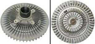 19977-2004 Dodge Dakota Fan Clutch Replacement Dodge Fan Clutch Arbd313701 97 98 99 00 01 02 03 04