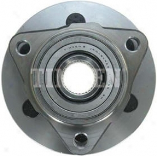 1997-2004 Dodge Dakota Move on ~s Hub Assembly Timken Dodge Move on ~s Hub Assembly Ha599361 97 98 99 00 01 02 03 04