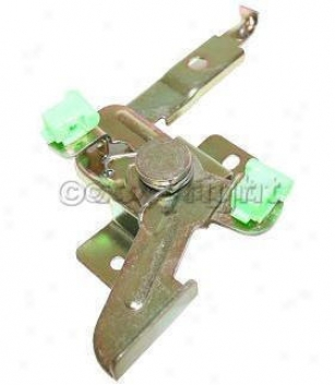 1997-2004 Ford F-150 Tailgate Latch Replacement Ford Tailgate Latch F582106 97 98 99 00 01 02 03 04