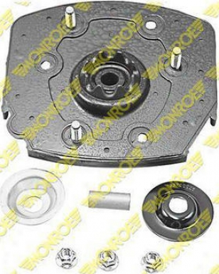 1997-2005 Buick Century Shock And Strut Mount Monroe Buick Shock And Strut Mkunt 902968 97 98 99 00 01 02 03 04 05