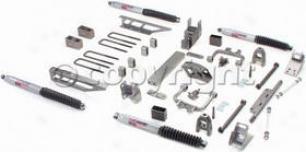 1997-2006 Jeep Wrangler Suspension Raise Kit Trailmaster Jeep Interruption Lift Kit Jtj22ssv 97 98 99 00 01 02 03 04 05 06