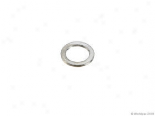 1997-2008 Audi A4 Turbo Oil Line O-ring Oes Genuine Audi Turbo Oil Line O-ring W0133-1735233 97 98 99 00 01 02 03 04 05 06 07 08