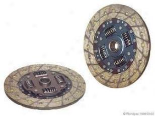 1997 Acura C lClutch Disc Fuji Acura Grasp Disc W0133-1616571 97