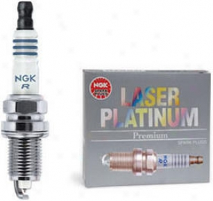 1997 Audi A4 Spark Plug Ngk Audi Spark Plug 3199 97