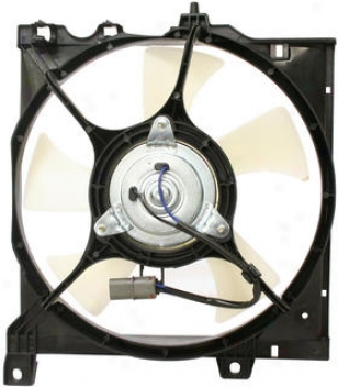 1997 Nissan 200sx Radiator Fan Replacement Nissan Radiator Fan Arbn160903 97