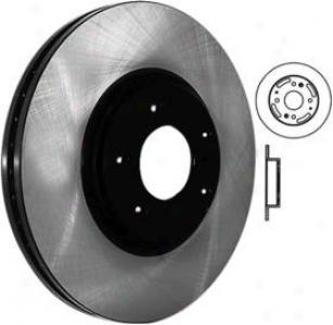 1998-1999 Acura Cl Brake Disc Centric Acura Brake Disc 120.40041 98 99