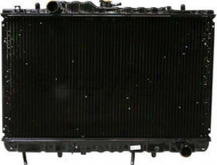 1998-1999 Ford Ranger Radiator Replacement Ford Radoator P2173 98 99