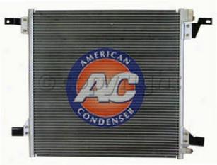 1998-1999 Mercexes Benz Ml320 A/c Condenser Aci Mercedes Benz A/c Condenser P40158p 98 99