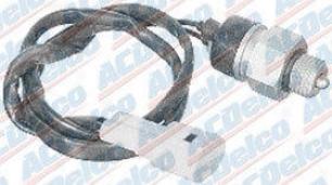 1998-2000 Chevrolet Tracker Bafk Up Light Switch Ac Delco Chevrolet Back Up Light Switch D221c0 98 99 00