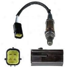 1998-2000 Hyundai Elantra Oxygen Sensor Bosch Hyundai Oxygen Sensor 13367 98 99 00