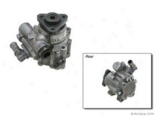 1998-2001 Audi A6 Power Steering Pump Zf Aud iPower Steering Cross-examine W0133-1599519 98 99 00 01