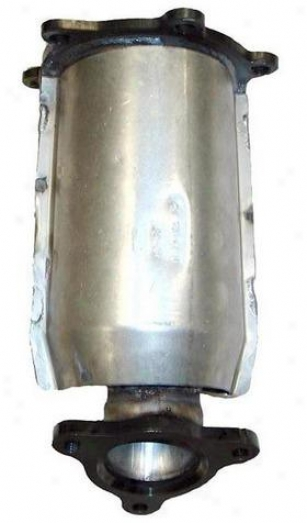 1998-2001 Nissan Altkma Catalytic Converter Eastern Nissan Catalytic Converter 40389 98 99 00 01