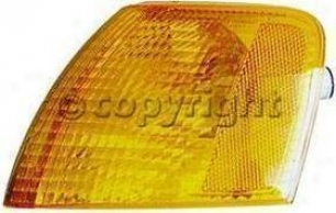 1998-2001 Volkswagen Passat Corner Light Replacement Volkswagen Corner Light 18-5450-00 98 99 00 01