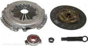 1998-2002 Chevrolet Prizm Clutch Kit Beck Arnley Chevrolet Clutch Kit 061-9190 98 99 00 01 02