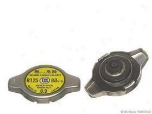 1998-2002 Chevrolet Prizm Radiator Cap Oeq Chevrolet Radiator Cap W0133-1638316 98 99 00 01 02