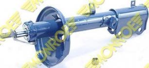 1998-2002 Chevrolet Prizm Shock Absorber And Strut Assembly Monroe Chverolet Shock Absorber And Strut Assembly 801953 98 99 00 01 02