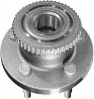 1998-2002 Ford Crown Victoria Wueel Hub Assembly Timken Ford Wheel Hub Assembly 513202 98 99 00 01 02