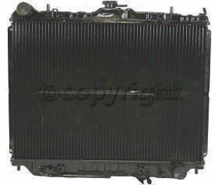 1998-2002 Honda Passport Radiator Replacement Honda Radiator P2194 98 99 00 01 02