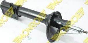 1998-2002 Mazda 626 Shock Absorber And Strut Company Monroe Mazda Shock Absorber And Strut Assembly 71416 98 99 00 01 02