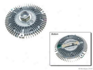 1998-2003 Mercedes Benz E320 Fan Clutch Sachs Mercedes Benz Fan Clutch W0133-1606279 98 99 00 01 02 03