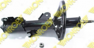 1998-2003 Toyota Sienna Shock Absorber And Strut Assembly Monroe Toyota Shock Absorber And Strut Assembly 71437 98 99 00 01 02 03