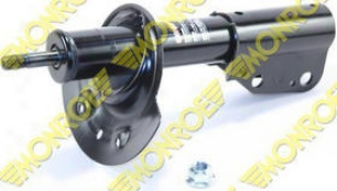 1998-2004 Cadillac Seville Shock Absorber And Walk  Assembly Monroe Cdaillac Shock Absorber And Strut Assembly 71684 98 99 00 01 02 03 04