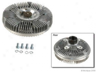 1998-2004 Land Rover Discovery Fan Clutch Amr Land Rover Fan Clutch W0133-1601580 98 99 00 01 02 03 04