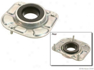1998-2004 Volvo C70 Shock And Strut Mount Apa/uro Parts Volvo Encounter And Strut Get upon W0133-1609894 98 99 00 01 02 03 04
