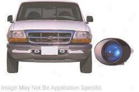 1998-2006 Ford Ranger Fog Light Kit Pilot Ford Fog Light Kit Pl125c 98 99 00 01 02 03 04 05 06