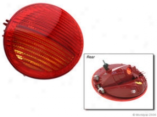 1998-2006 Volkswagen Protrude Tail Light Oes Genuine Volkswagen Tail Light W0133-1615443 98 99 00 01 02 03 04 05 06