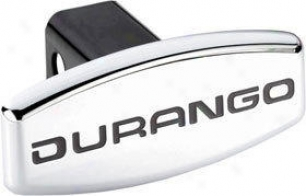 1998-2008 Dodge Durango Hitch Cover Logo Products Dodge Hitch Cover Crb-07a 98 99 00 01 02 03 04 05 06 07 08