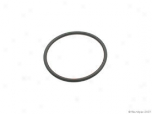 1998-2009 Jaguar Vanden Plas Water Pump O-ring Oes Genuine Jaguar Water Pump O-ring W0133-1642041 98 99 00 01 02 03 04 05 06 07 08 09