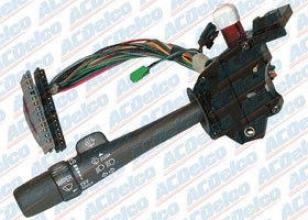 1998 Chevrolet Blazer Turn Signal Switch Ac Delco Chevrolet Turn Signal Switch D6256c 98