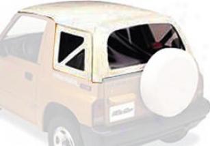 1998 Chevrolet Tracker Mild Top Bestop Chevrolet Soft Top 51364-02 98